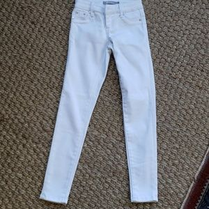 Skinny girl jeans Tractr size 8 girls